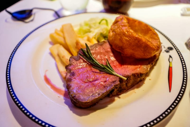 REVIEW: Pirate Night Dinner Disney Magic Cruise Ship