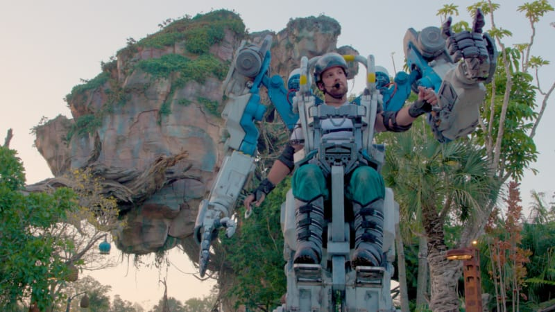 Surprise Coming to Pandora: The World of Avatar for Animal Kingdom's 20th Anniversary