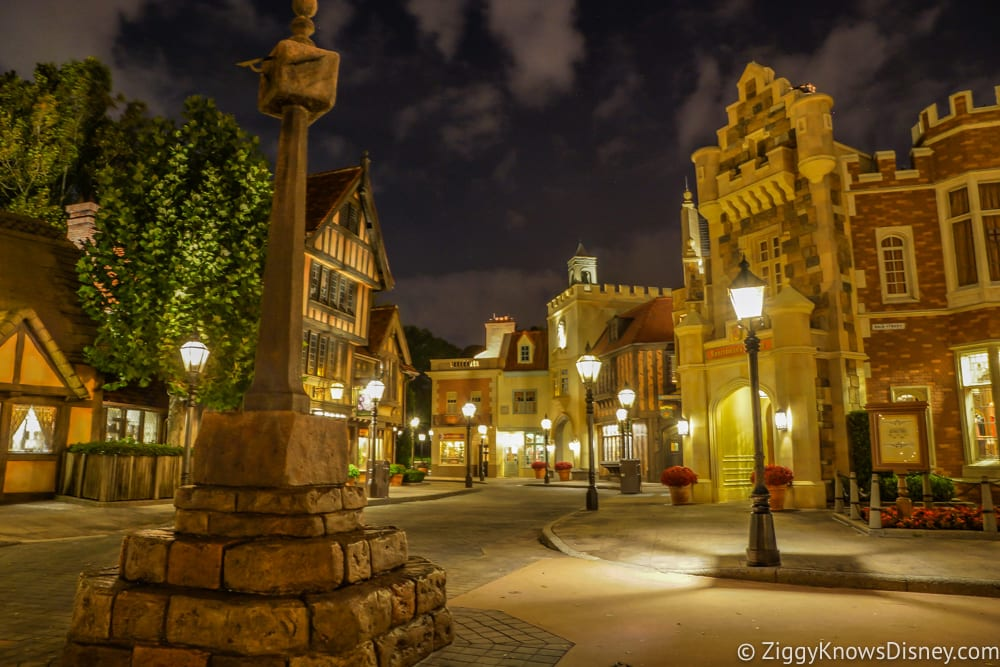 2020 Disney World Free Dining for UK Residents (Dates and ...