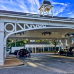 No Overnight Parking Fees for United Kingdom Residents in Walt Disney World Through 2019