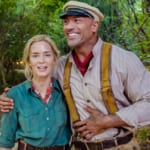 Production begins on Jungle Cruise Movie