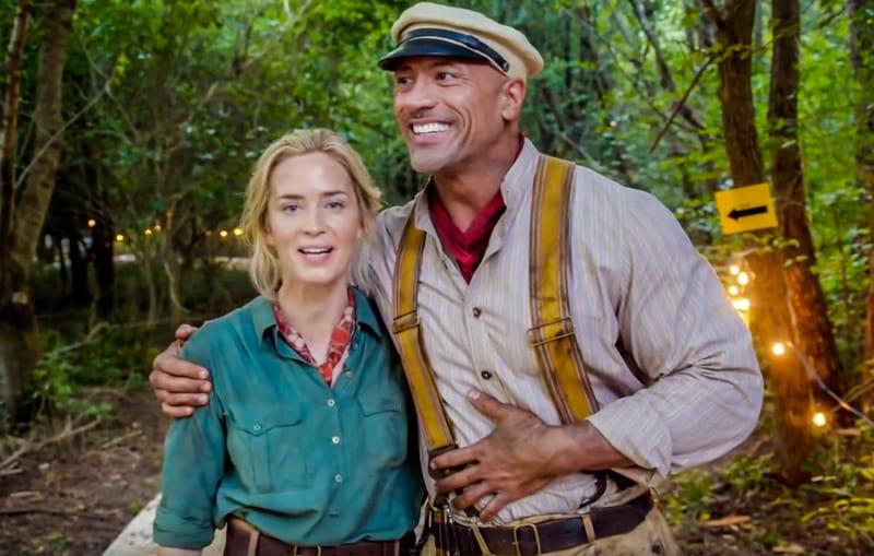 Disney's Jungle Cruise Film Pushed Back to July 2020