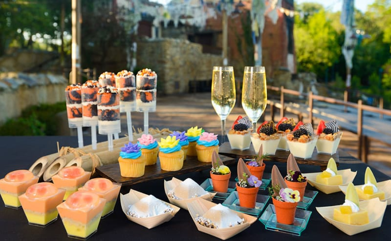 Rivers of Light Dessert Party Coming to Disney's Animal Kingdom in August