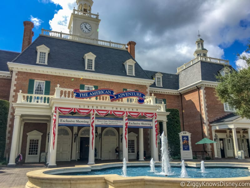 Quick Service Eat to the Beat Dining Packages at 2018 Epcot Food and Wine Festival