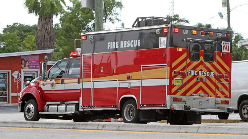 Body Found in Burning Vehicle Near Walt Disney World's Epcot