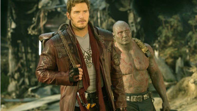 Pre-Production for Guardians of the Galaxy Vol 3 Put On Hold