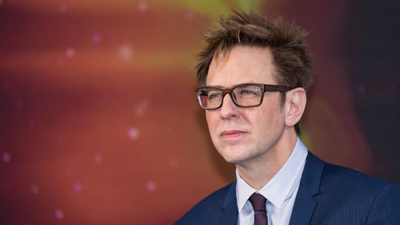 Disney's Decision to Fire James Gunn Final