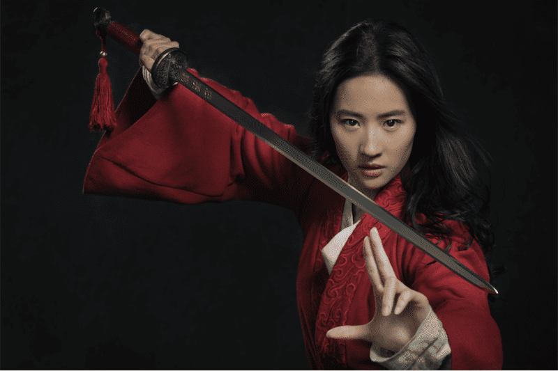 Production Starts on Live-Action Version of Disney's Mulan