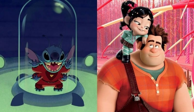 RUMOR: Wreck-It Ralph Attraction Coming to Disney's Magic Kingdom to Replace Stitch's Great Escape