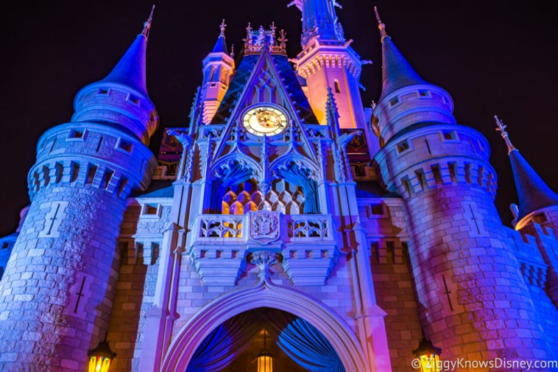 Disney After Hours Events Coming Hollywood Studios and Animal Kingdom Cinderella Castle