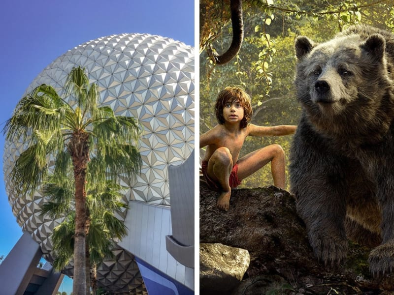 RUMOR: India Pavilion and Jungle Book Attraction Coming to Epcot's World Showcase