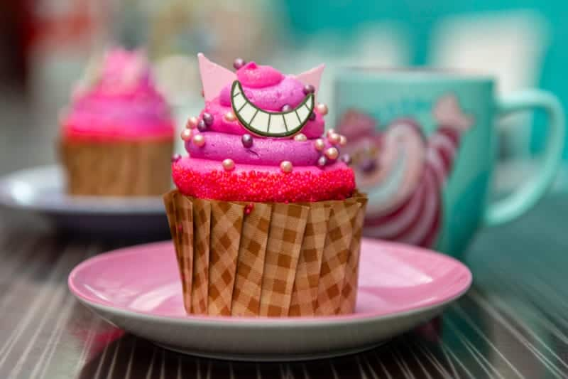 Tink's Pixie-Dusted Cone New Sweet Treats Walt Disney World