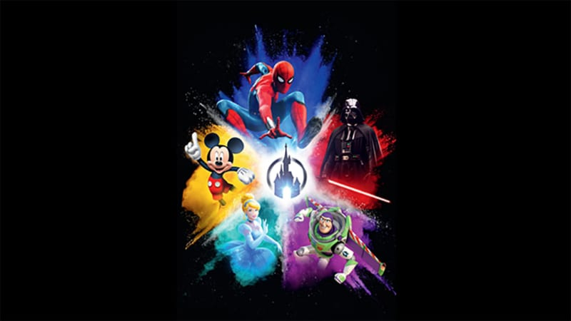 New Experiences Coming to Disneyland Paris in 2019 – Marvel Super Heroes and Festival of the Lion King