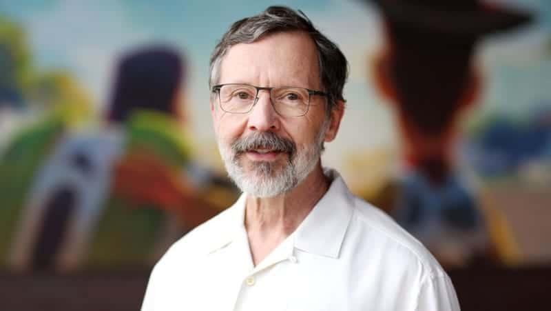 Ed Catmull Stepping Down Disney Pixar