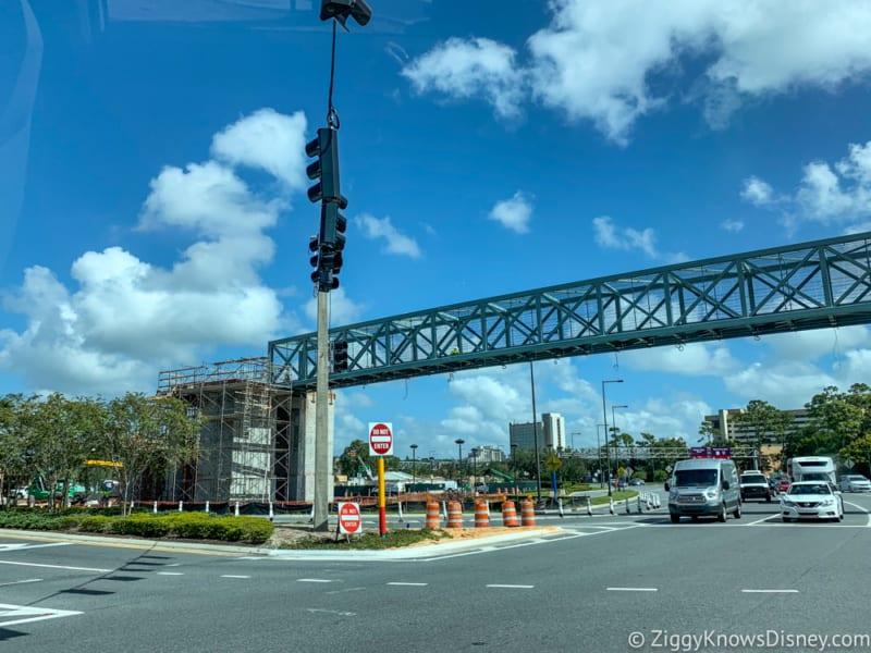 Disney Springs Construction Update October 2018 Photos Bridge
