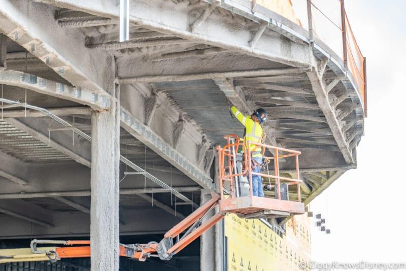 Disney Springs Construction Update October 2018 Photos Wolfgang Puck