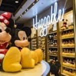 World of Disney Stores Open Disney Springs Downtown Disney