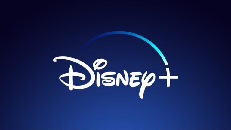 Disney+ name for Disney Streaming Service