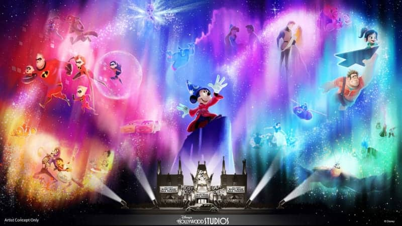 13 Best New Things Coming to Disney 2019 Wonderful World of Animation