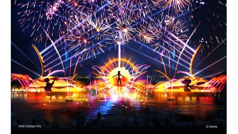 13 Best New Things Coming to Disney 2019 Illuminations Replacement