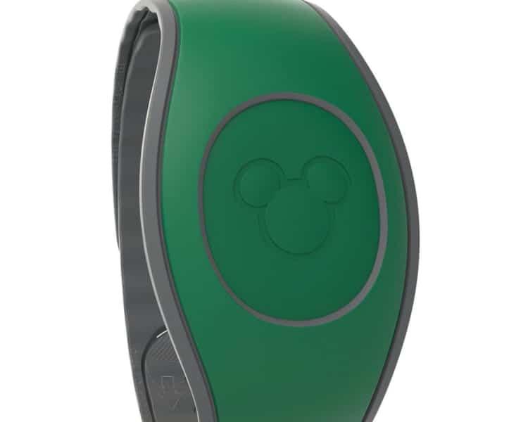 5 New MagicBand 2.0 Colors Released Walt Disney World