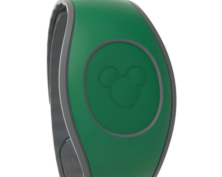 5 New MagicBand 2.0 Colors Released Walt Disney World