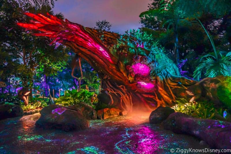Disney After Hours Events Coming Hollywood Studios and Animal Kingdom pandora
