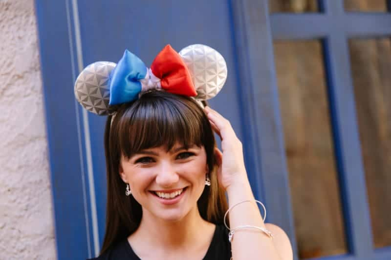 5 New Spaceship Earth Minnie Ears Coming to Epcot France