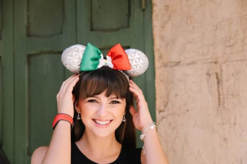 5 New Spaceship Earth Minnie Ears Coming to Epcot Mexico