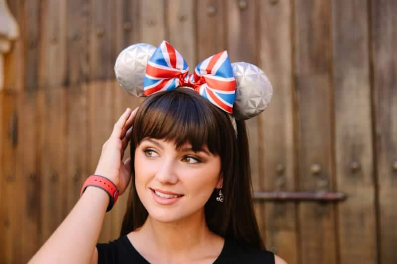 5 New Spaceship Earth Minnie Ears Coming to Epcot U.K.