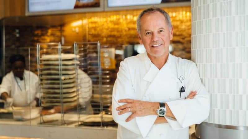 Wolfgang Puck Bar and Grill Now Open Disney Springs
