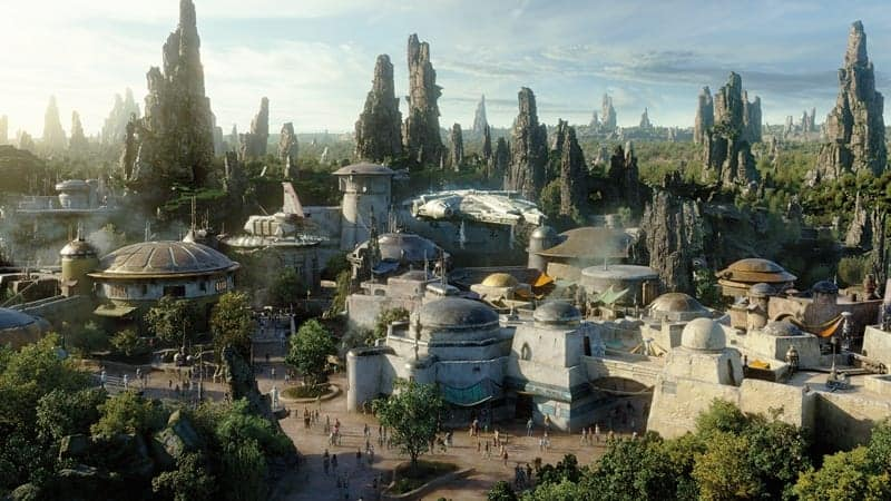13 Best New Things Coming to Disney 2019 Galaxy's Edge