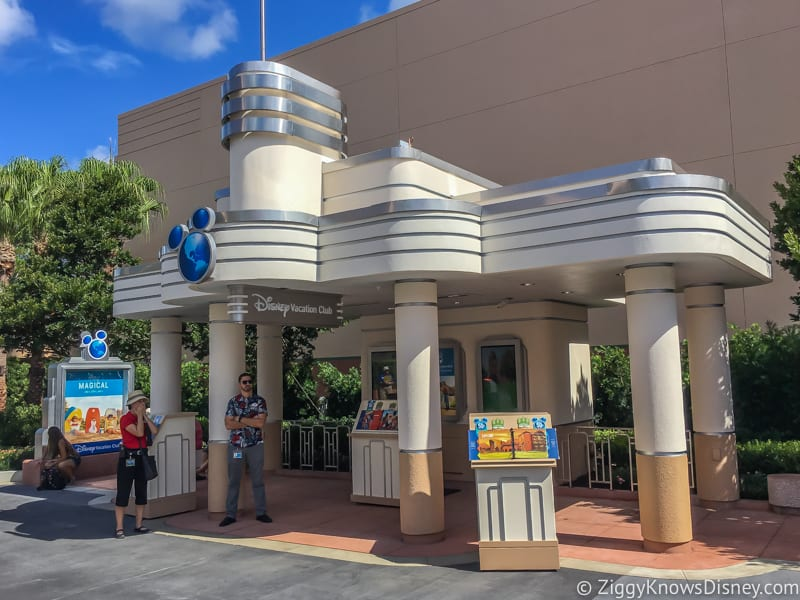 New Restrictions on Disney Vacation Club Resales