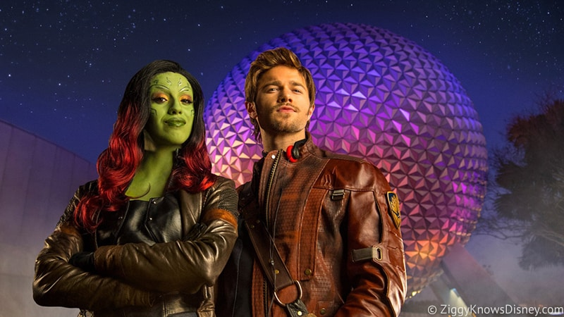 guardians of the galaxy awesome mix live 2019