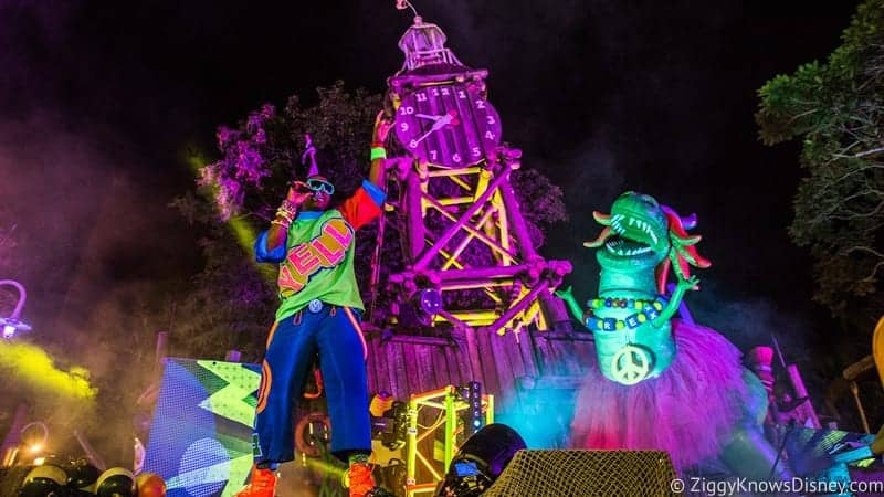Typhoon Lagoon H2O Glow Nights Tickets now on sale