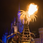 Maleficent Dragon returns to Festival of Fantasy Parade Today Magic Kingdom