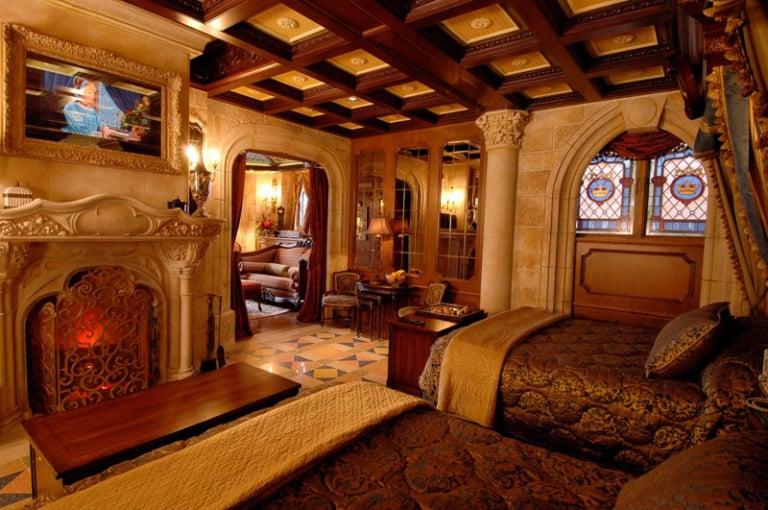 World of Dream VIP Tour Walt Disney World and Cinderella Castle