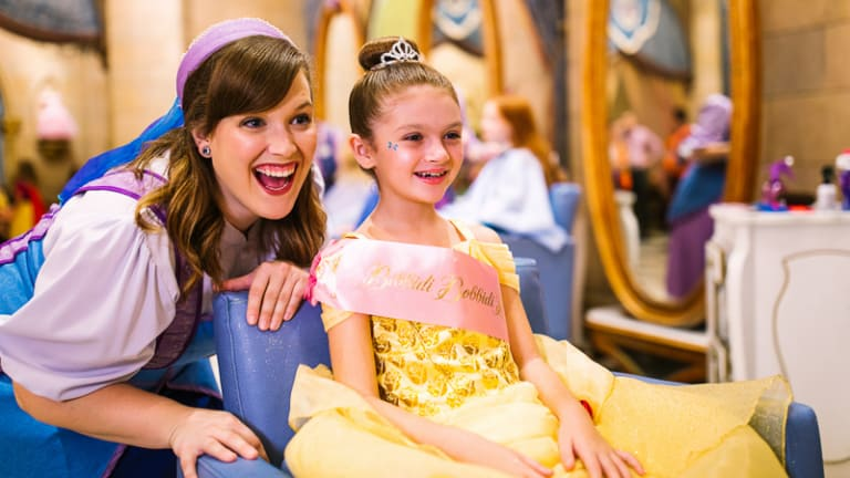 Bibbidi Bobbidi Boutique Expansion Coming Magic Kingdom