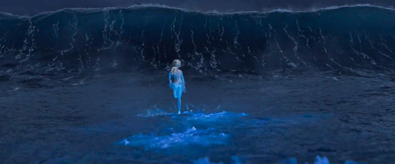 First Frozen 2 Trailer