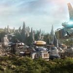 Star Wars Galaxy's Edge Concept Art