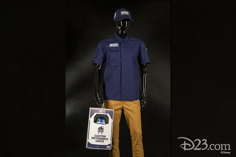 Star Wars Galaxy's Edge Merchandise