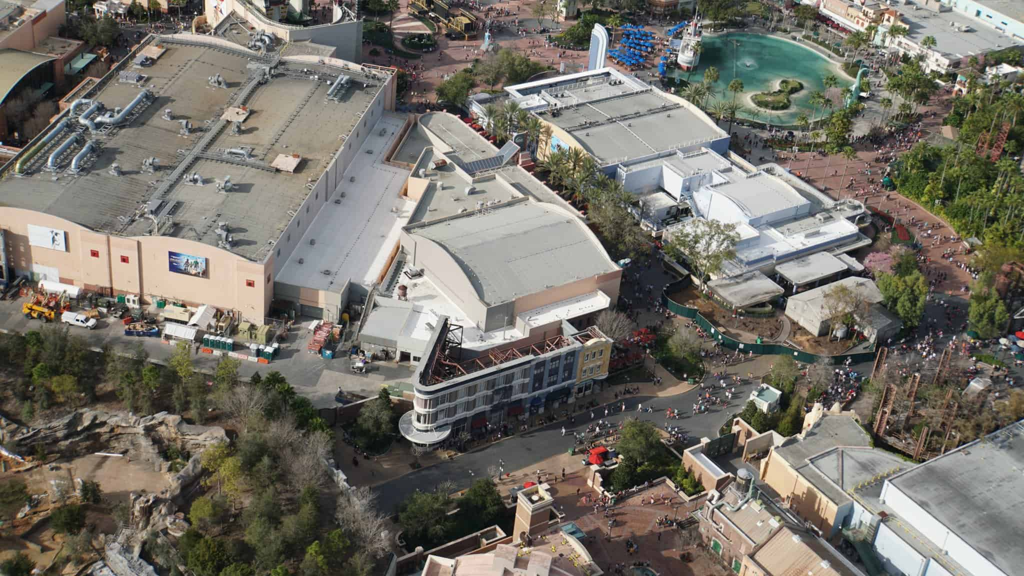 Galaxy's Edge Update February 2019 Grand Avenue