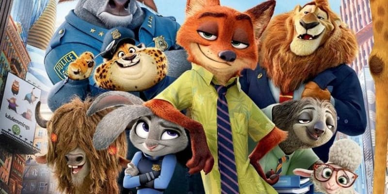Zootopia 2 (and 3) Sequels Com...