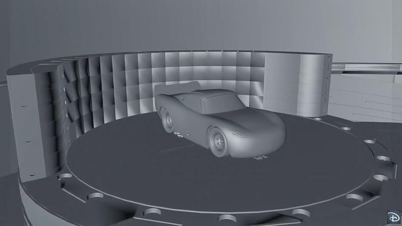 Lightning McQueen's Racing Academy Preview