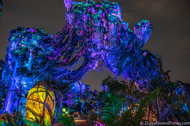 Disney After Hours events Pandora the World of Avatar