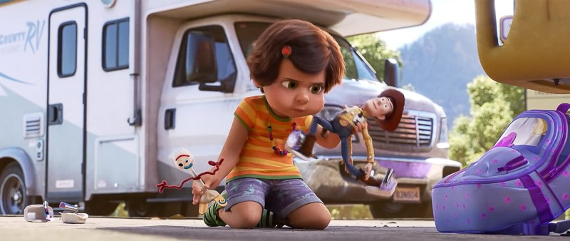 Molly Toy Story 4 Final Trailer