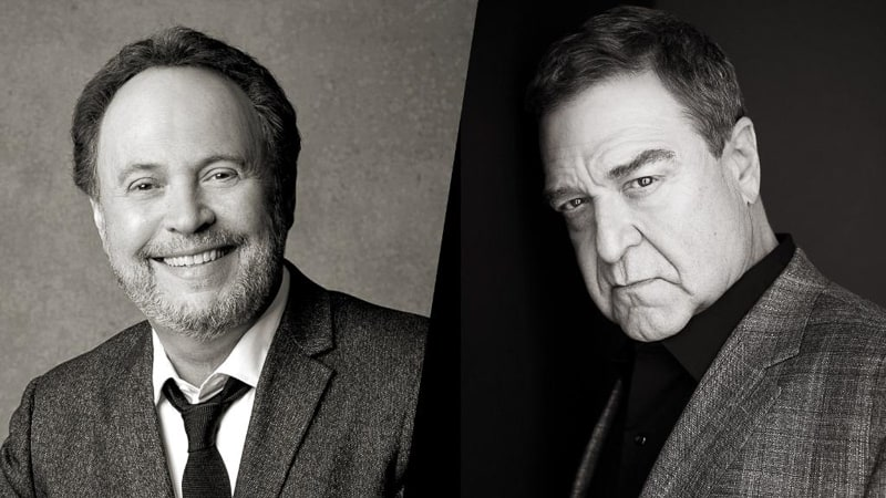 Billy Crystal and John Goodman coming back to Monsters at Work