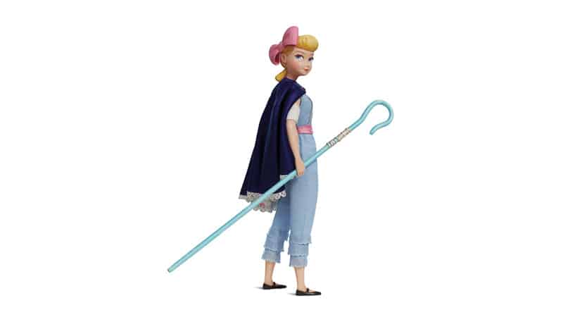 Bo Peep character meet and greet coming to Disney World