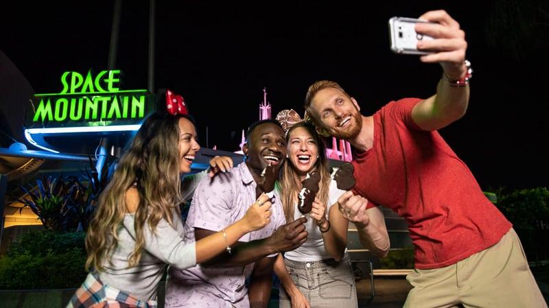 Disney Villains After Hours Event Magic Kingdom