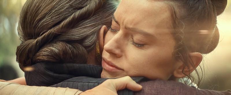 Star Wars The Rise of Skywalker Episode 9 Trailer